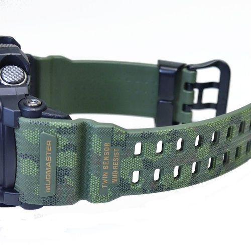 カシオGショック マッドマスター 腕時計  GG-1000BTN-1AJR BURTONコラボレーションモデル メンズ 国内正規品