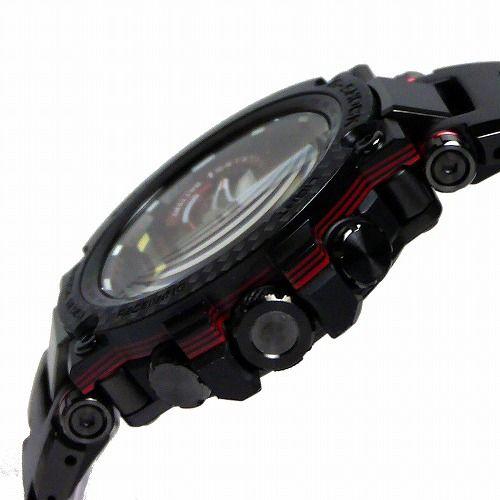 カシオGショックMT-G Bluetooth搭載 電波ソーラー腕時計 MTG-B1000XBD-1AJF メンズ カーボンベゼル 国内正規品