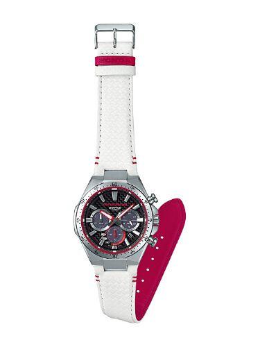 カシオ エディフィス ソーラー腕時計  EQS-800HR-1AJR Honda Racing Limited Edition メンズ 国内正規品