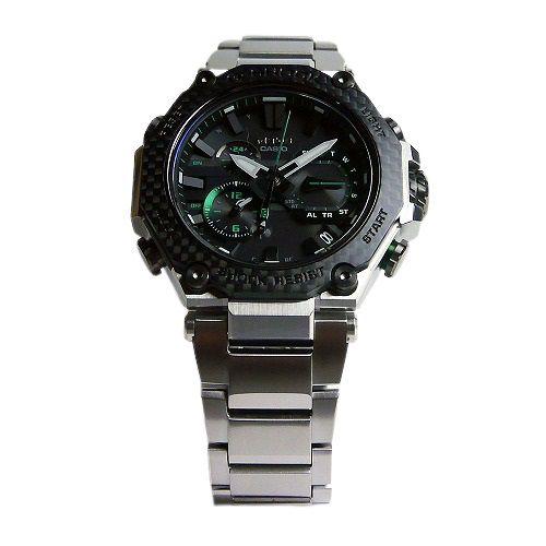 CASIO G-SHOCK MT-G 電波ソーラー腕時計 MTG-B2000XD-1AJF メンズ スマートフォンリンク  国内正規品