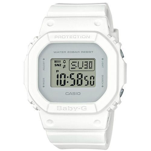 カシオ ベビーG デジタル腕時計  BGD-560CU-7JF レディース 限定品 国内正規品 【動画有】