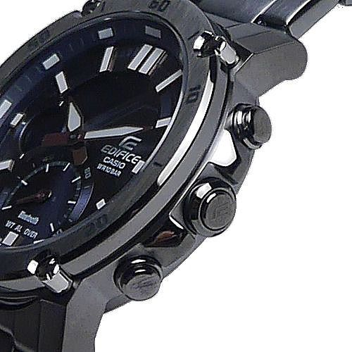 カシオ エディフィス 腕時計 ECB-20YDC-1AJF スマートフォンリンク メンズ 国内正規品
