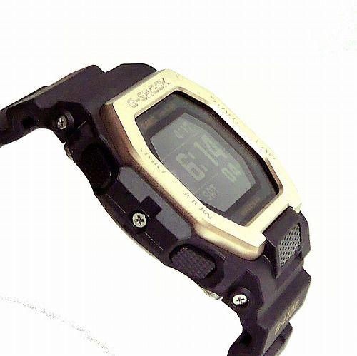 カシオGショック ジー・ライド デジタル腕時計 GBX-100NS-4JF メンズ スマートフォンリンク 国内正規品