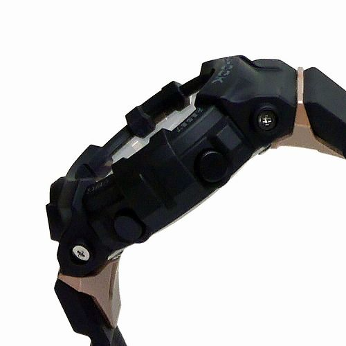 CASIO G-SHOCK アナログ・デジタル腕時計 GMA-B800-1AJR メンズ  ミッドサイズ  スマートフォンリンク  国内正規品