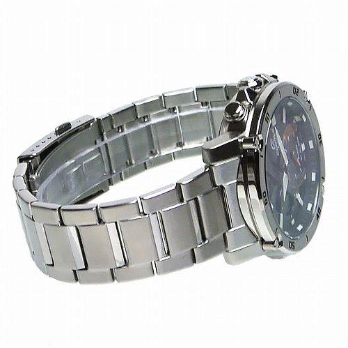 カシオ エディフィス 腕時計 ECB-20YD-1AJF スマートフォンリンク メンズ 国内正規品
