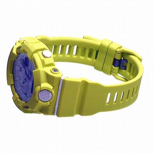 CASIO G-SHOCK G-SQUAD アナログ・デジタル腕時計 GMA-B800-9AJR メンズ  ミッドサイズ  スマートフォンリンク  国内正規品