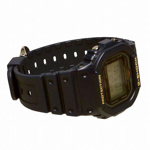 CASIO G-SHOCK デジタル腕時計  DW-5600RB-2JF  メンズ 国内正規品