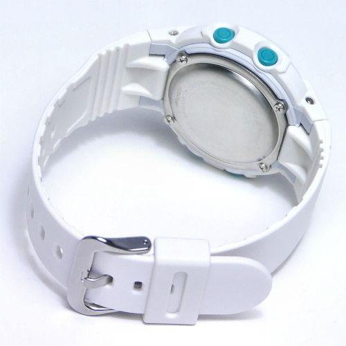 カシオGショック白 ソーラー電波腕時計  AWG-M510SWG-7AJF メンズ 国内正規品 【動画有】