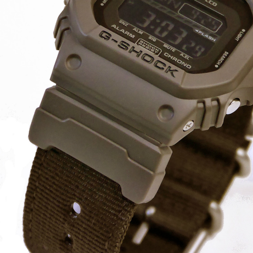 カシオGショックGライド デジタル腕時計  GLS-5600CL-5JF メンズ 国内正規品