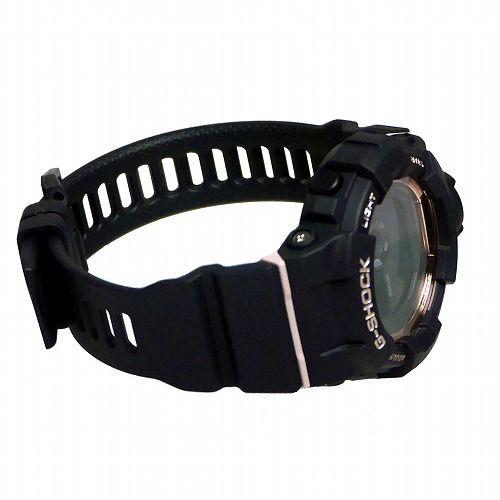 CASIO G-SHOCK G-SQUAD デジタル腕時計 GMD-B800-1JF メンズ  ミッドサイズ  スマートフォンリンク  国内正規品