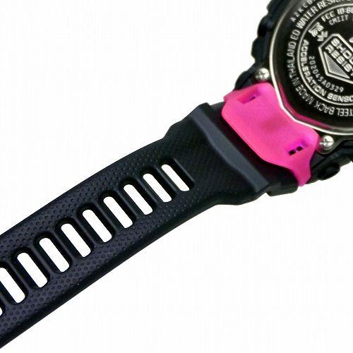 CASIO G-SHOCK G-SQUAD デジタル腕時計 GMD-B800SC-1JF メンズ  ミッドサイズ  スマートフォンリンク  国内正規品