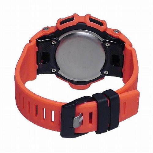 CASIO G-SHOCK アナデジ腕時計  GBA-900-4AJF スポーツライン スマートフォンリンク メンズ 国内正規品