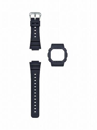 CASIO G-SHOCK デジタル腕時計  DWE-5600R-9JR  メンズ  イエロー  替えバンド・ベゼル付き 国内正規品