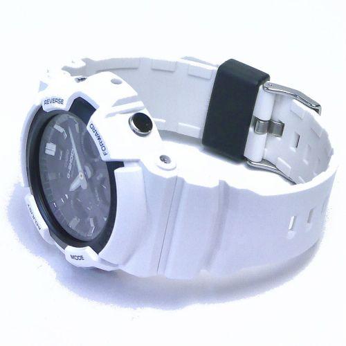 カシオGショック アナログ・デジタル ソーラー電波腕時計  GAW-100B-7AJF メンズ 国内正規品
