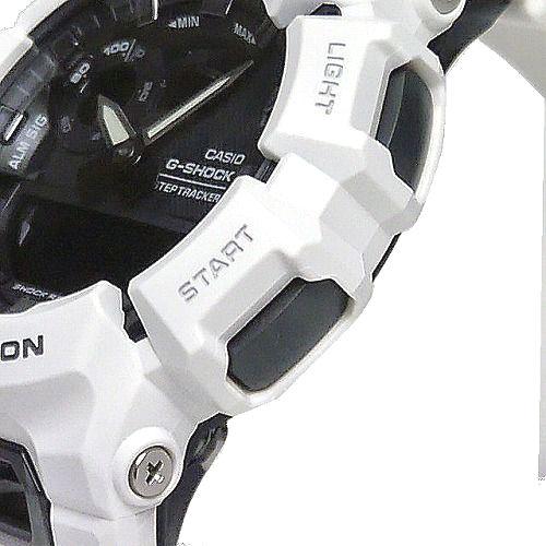CASIO G-SHOCK アナデジ腕時計  GBA-900-7AJF スポーツライン スマートフォンリンク メンズ 国内正規品