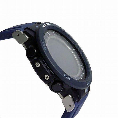 カシオ プロトレック ソーラーデジタル腕時計  PRG-30-2JF メンズ Camper Line 国内正規品