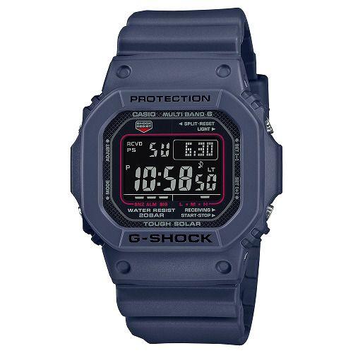 カシオGショック ソーラー電波腕時計  GW-M5610U-2JF メンズ 国内正規品