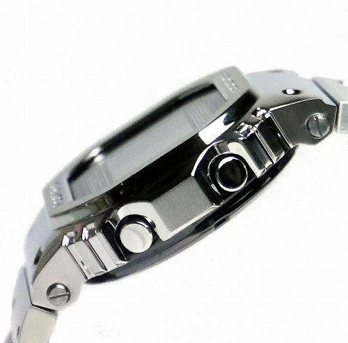 カシオGショック ソーラー電波腕時計  GMW-B5000D-1JF メンズ 国内正規品