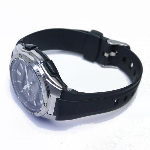 カシオ ウェーブセプター ソーラー電波腕時計  WVA-M650-1AJF メンズ 国内正規品
