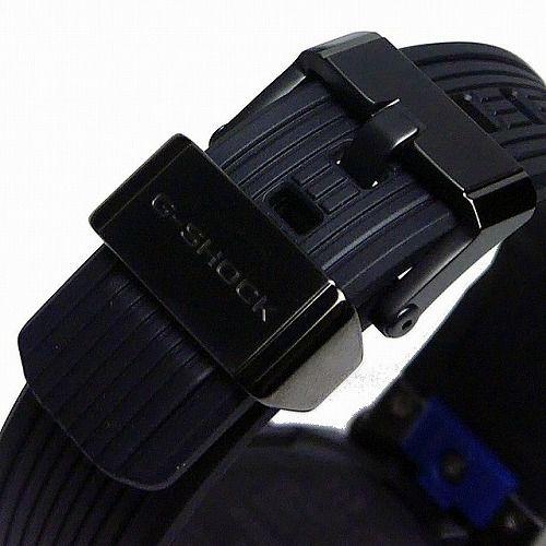 CASIO G-SHOCK MT-G 電波ソーラー腕時計 MTG-B2000B-1A2JF メンズ スマートフォンリンク  国内正規品