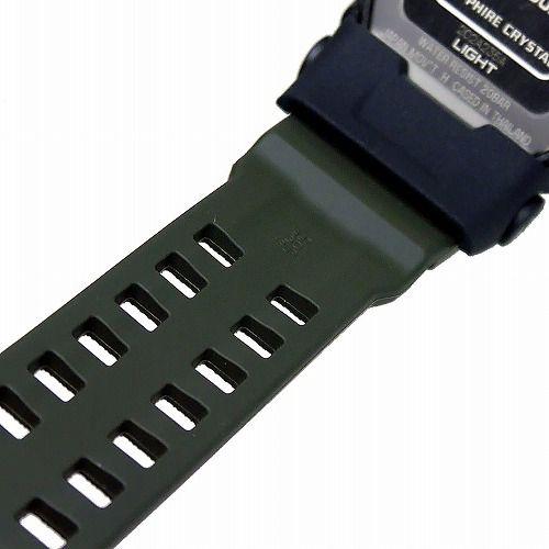 カシオGショック マッドマスター ソーラー電波腕時計 GWG-2000-1A3JF メンズ 国内正規品