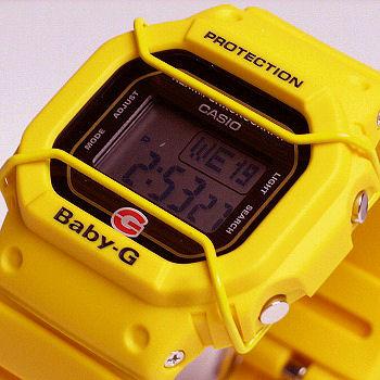 カシオ ベビーG  デジタル腕時計   BGD-500-9JR 20周年記念モデル レディース 国内正規品 【動画有】