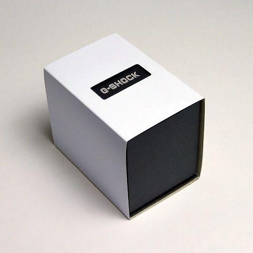 CASIO G-SHOCK アナログ・デジタル腕時計 GA-2100HC-4AJF メンズ 「HIDDEN COAST」スケルトン  国内正規品 予約受付