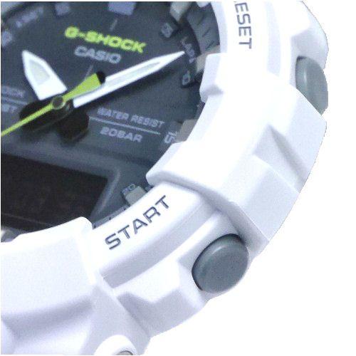カシオGショック アナログ・デジタル腕時計  GA-800SC-7AJF  メンズ 国内正規品 限定品