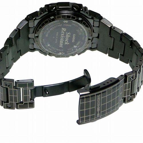 カシオGショック ソーラー電波腕時計 GMW-B5000CS-1JR メンズ スマートフォンリンク 限定品 国内正規品
