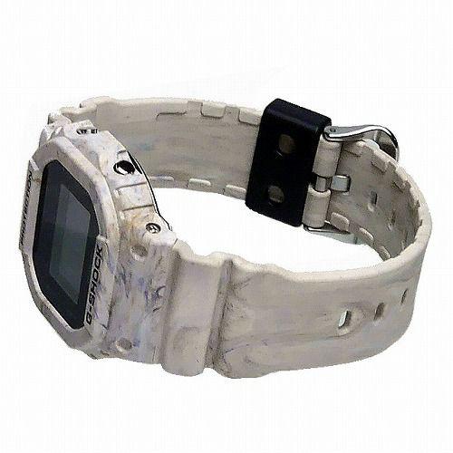 CASIO G-SHOCK デジタル腕時計 DW-5600WM-5JF メンズ アースカラートーンシリーズ  国内正規品