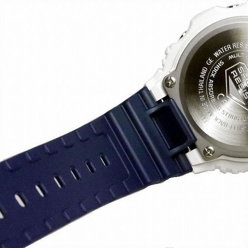 CASIO G-SHOCK G-LIDE ソーラー電波腕時計  GWX-5700SS-7JF メンズ 国内正規品
