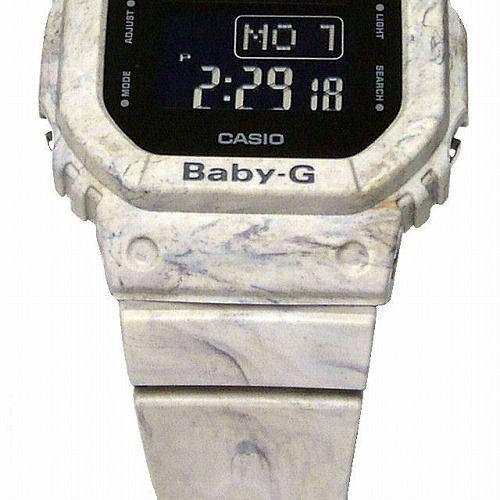 カシオ ベビーG デジタル腕時計 BGD-560WM-5JF  レディース アースカラートーンシリーズ  国内正規品