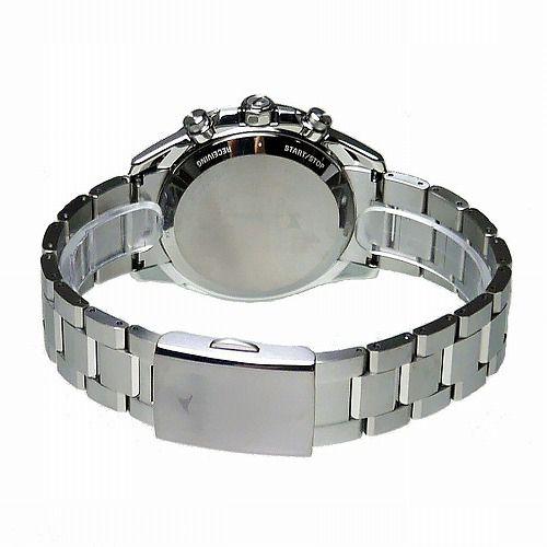 CASIO OCEANUS CLASSIC LINE ソーラー電波腕時計 OCW-T4000-1AJF メンズ スマートフォンリンク 3年保証 国内正規品