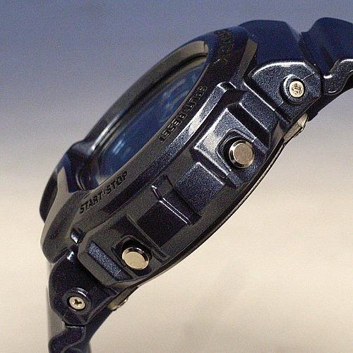 カシオGショック デジタル腕時計  DW-6900MF-2JF メタリックダイアルシリーズ メンズ 限定品 国内正規品 【動画有】