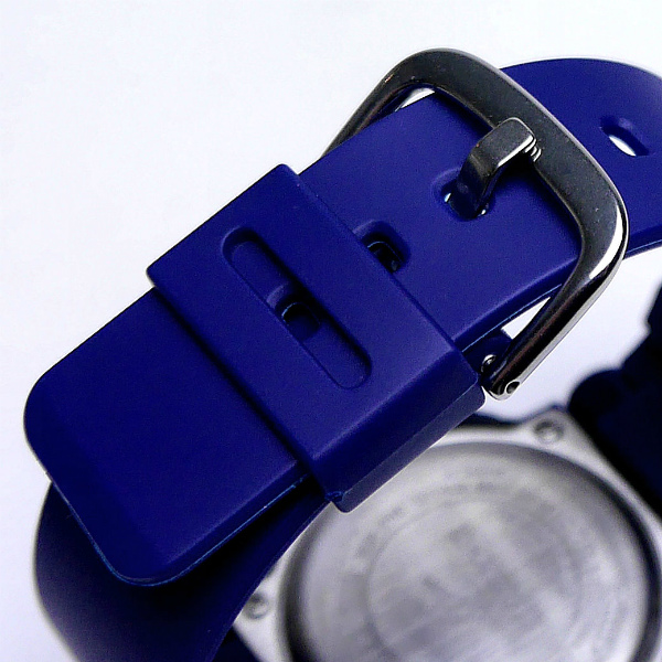 カシオ ベビーG  アナ・デジ 腕時計  BGA-210-2B2JF レディース 国内正規品 【動画有】