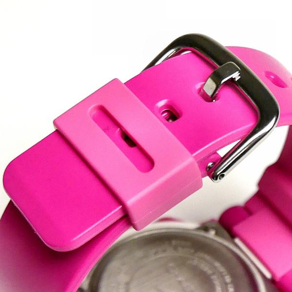 カシオ ベビーG  アナ・デジ 腕時計  BGA-210-4B2JF レディース 国内正規品 【動画有】