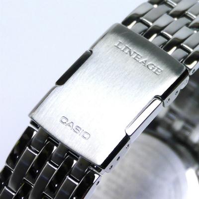 カシオ リニエージ ソーラー電波腕時計  LCW-M180D-7AJF メンズ 国内正規品 【動画有】