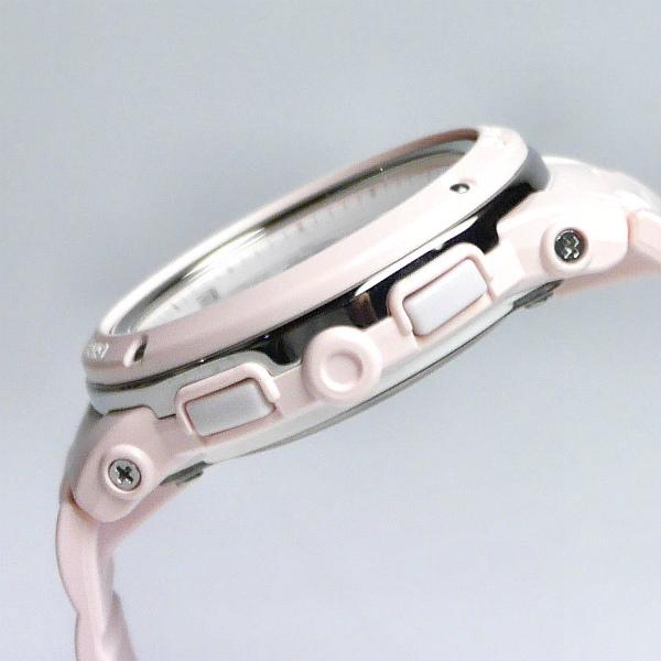 カシオ ベビーG アナ・デジ 腕時計   BGA-150EF-4BJF レディース 国内正規品