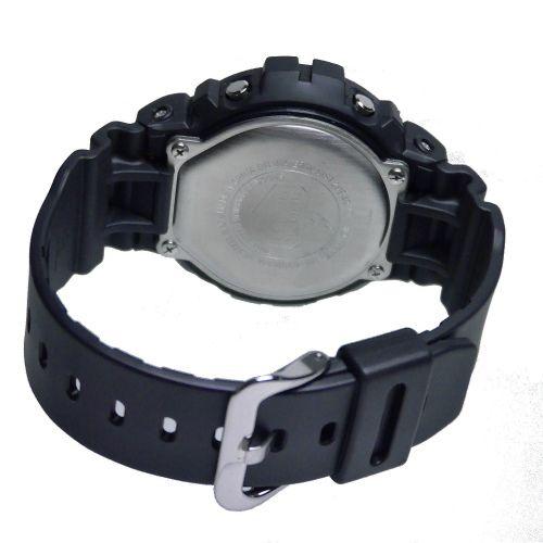 カシオGショック デジタル腕時計  DW-6900BBA-1JF メンズ 国内正規品 限定品