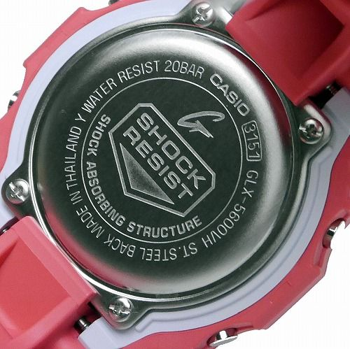 カシオGショックGライド デジタル腕時計  GLX-5600VH-4JF メンズ 国内正規品