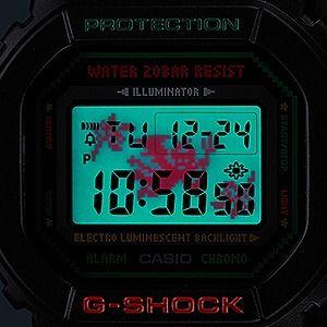 CASIO G-SHOCK/BABY-G ラバーズコレクション2019 デジタル腕時計  LOV-19B-1JR 国内正規品
