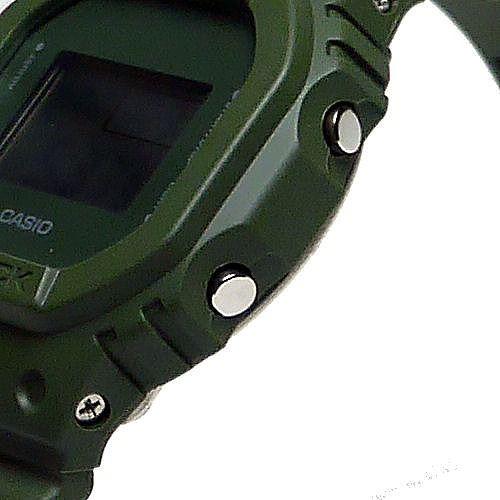 CASIO G-SHOCK デジタル腕時計 DW-5600ET-3JF メンズ アースカラートーンシリーズ  国内正規品