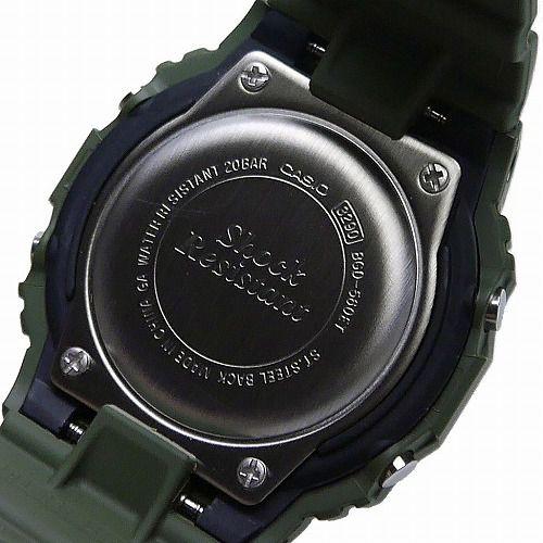 カシオ ベビーG デジタル腕時計 BGD-560ET-3JF  レディース アースカラートーンシリーズ  国内正規品