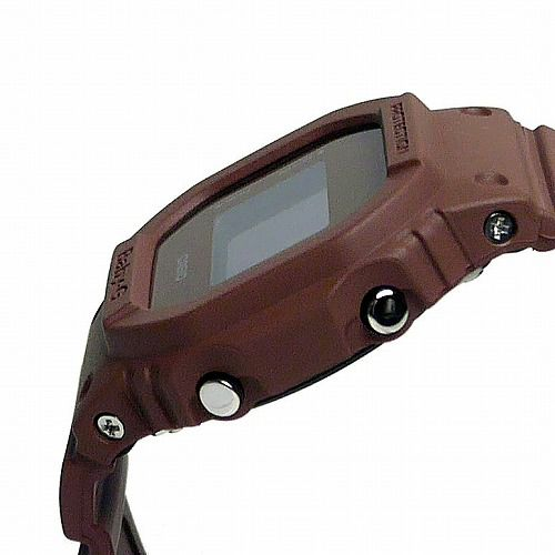 カシオ ベビーG デジタル腕時計 BGD-560ET-5JF  レディース アースカラートーンシリーズ  国内正規品