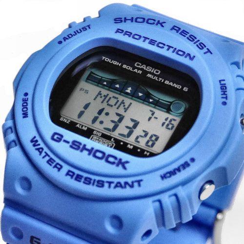 カシオGショック ソーラー電波腕時計  G-LIDE GWX-5700CS-2JF メンズ 国内正規品