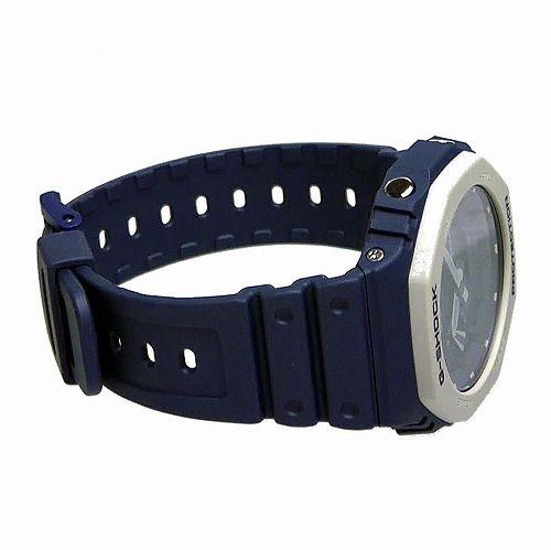 カシオGショック アナログ・デジタル腕時計 GA-2110ET-2AJF メンズ アースカラートーンシリーズ  国内正規品