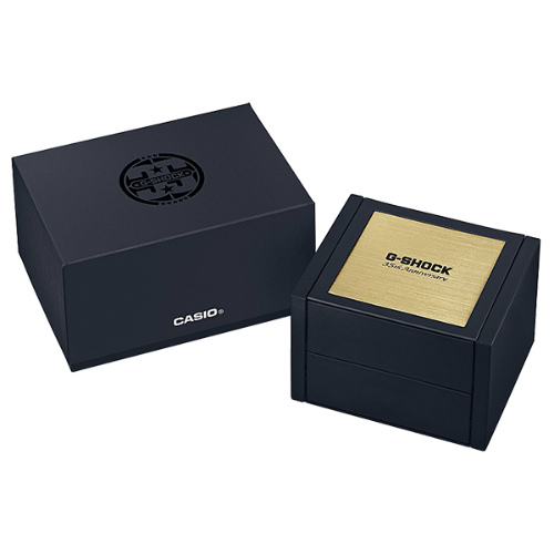 カシオGショック フロッグマン ソーラー電波腕時計 GWF-D1035B-1JR 35th Anniversary 「GOLD TORNADO」 メンズ 国内正規品