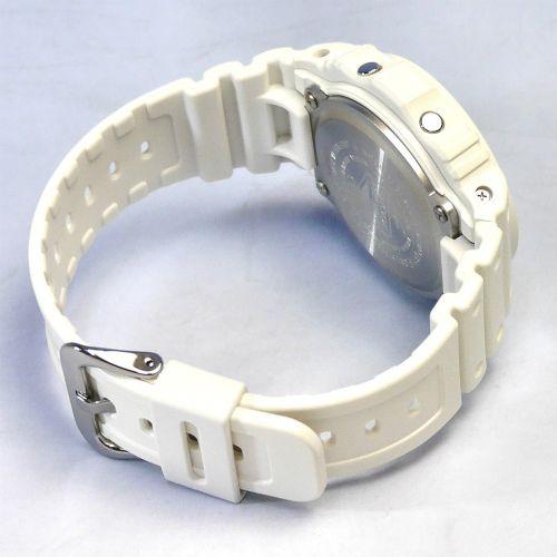 カシオGショック白 ソーラー電波腕時計  G-LIDE GWX-5700CS-7JF メンズ 国内正規品
