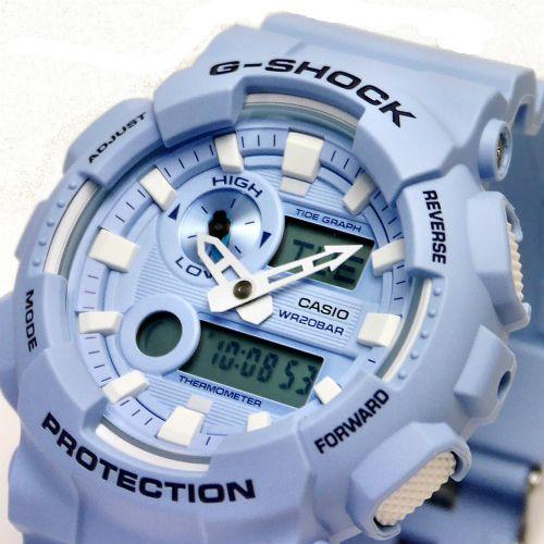 カシオGショックGライド アナログ・デジタル腕時計  GAX-100CSA-2AJF メンズ 国内正規品