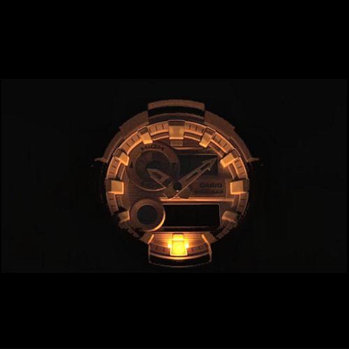 カシオGショックGライド アナログ・デジタル腕時計  GAX-100CSA-4AJF メンズ 国内正規品